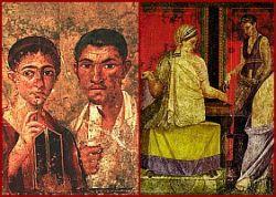 Vita quotidiana for Cibi romani