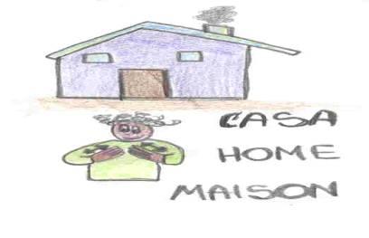 Ita casa for Piani casa del sud del paese